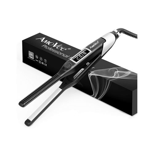 AmoVee pencil flat iron